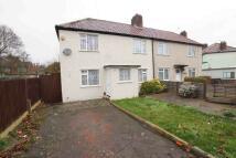 Ash Grove semi detached property to rent