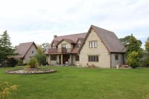 Detached house in Cwttir Lane, St. Asaph