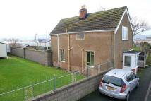 Detached property for sale in Gaingc Road, Towyn