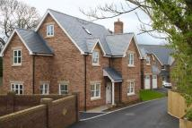 5 bed new property for sale in Grosvenor Court, Northop
