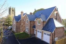 new house for sale in Grosvenor Court, Northop