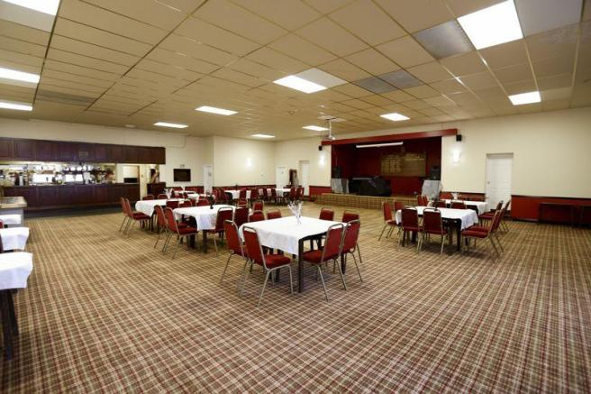 Function Room ...