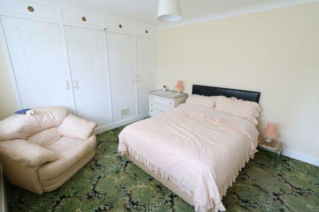 Bedroom One Ot...