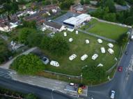 property for sale in The Caravan and Camping Centre Site Britannia Way, Hadley, Telford, TF1