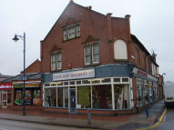 property to rent in Derby Road, Nottingham, Nottinghamshire, NG9