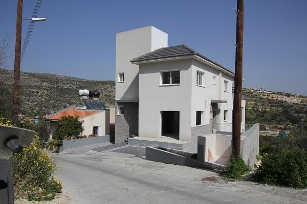 Main entrance level