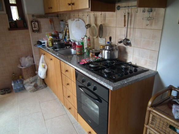 Maids Kitchen