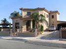 5 bedroom Detached Villa in Trachoni, Limassol