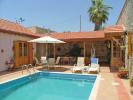 3 bedroom Village House in Pachna, Limassol