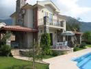 3 bed Detached property in Ovacik, Fethiye, Mugla
