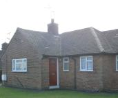 Bungalow to rent in Evershill Close, Morton...