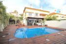 Benalmádena semi detached house for sale