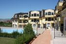 2 bed Apartment in Kosharitsa, Burgas