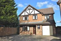 Detached home in St. Margarets Road...