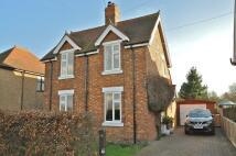 3 bedroom Detached home in Brewers Lane, Badsey...