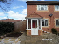 2 bedroom semi detached house in Jordan Close...