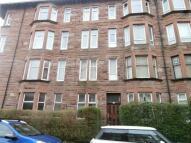 1 bedroom Flat in Cartside Street, Glasgow...