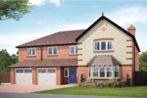 5 bed new home in Dickens Heath Road...