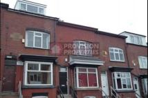 4 bedroom Terraced home to rent in manor drive, Hyde Park...