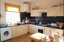 3 bedroom Terraced house to rent in burley lodge road...