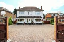 Detached house for sale in Rookery Road...