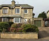 Semi-detached Villa for sale in Viewlands Terrace, Perth...