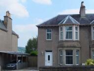 Semi-detached Villa in Glasgow Road, Perth...