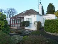 2 bed Detached Bungalow in Lynedoch Road, Perth...