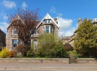 5 bed semi detached home for sale in Glasgow Road, Perth...