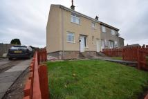 semi detached property in Richardson Avenue...