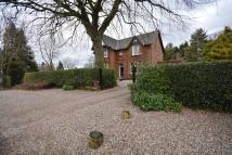 4 bed Detached house in Woodlands...