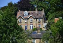 4 bed Detached property to rent in Port Hill, Hertford