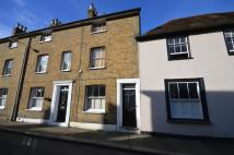 Town House to rent in West Street, Hertford