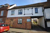 2 bed home in Omega Court, Crib Street...