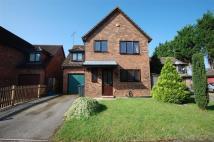 4 bed Detached house for sale in Furlong Way, Great Amwell