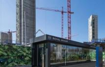Royal Wharf Flat for sale