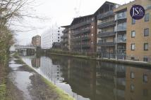 Canal Street Flat for sale