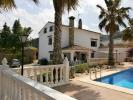 4 bed Detached Villa for sale in Montichelvo, Valencia...