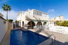 5 bed Detached Villa in Valencia, Alicante...