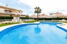 semi detached house in Orihuela-Costa, Alicante...