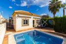 Detached house in Torrevieja, Alicante...