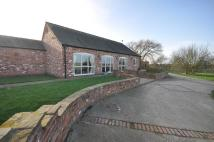Barn Conversion for sale in Scunthorpe Road, Thorne...