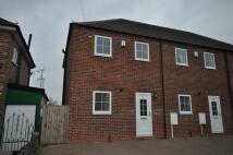 2 bedroom Terraced home in Wembley Road, Moorends...