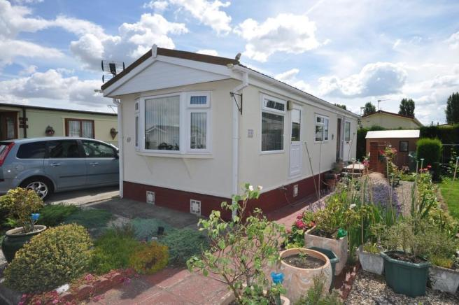 1 bedroom mobile home for sale in palm grove court thorne