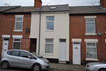 3 bedroom home in Spring Street, Derby...