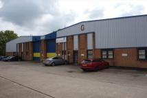 property to rent in Unit G, Grovelands Industrial Estate, Longford Road, COVENTRY, CV7 9ND