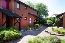 Flat to rent in Edward Onyon Court...