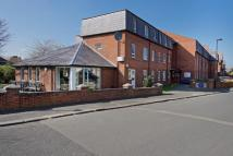 1 bed Retirement Property to rent in Elm Grove, Forest Hall...