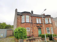 Flat for sale in Finlaystone Street...