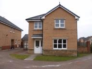 4 bed Detached property to rent in Sandpiper Crescent...
